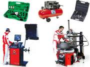 Комплект шиномонтажного оборудования Премиум