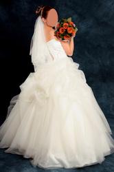 продам Свадебное платье Оксана Муха