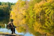 Рыбалка Луганская область