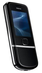 Nokia 8800 Sapphire Arte Black (Не копия)