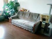 Продам диван-кровать и два кресла,  б/у,  в хорошем состоянии