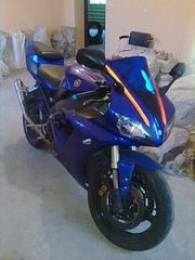 Yamaha R1 2004 г.в