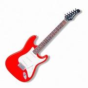 Продам эл. гитару Samick LS10/R