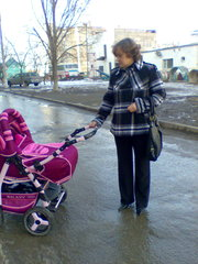 продам детскую коляску от 0 до 3 лет