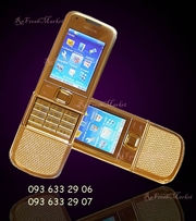 Nokia 8800 Arte Gold Diamond 2500 грн.