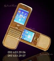 Nokia 8800 Arte Gold Diamond 2500 грн.